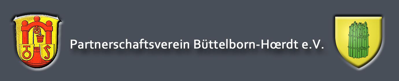 Partnerschaftsverein Büttelborn-Hœrdt e.V.